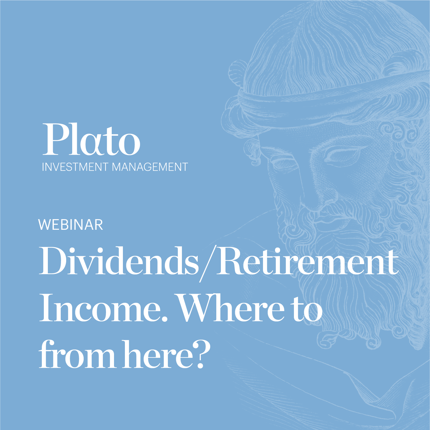 Dividends retirement income